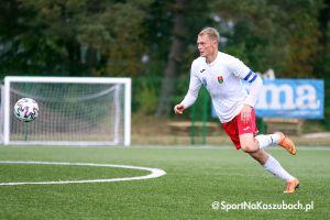 GKS Sierakowice i Radunia II Stężyca wysoko wygrały na początek rundy rewanżowej