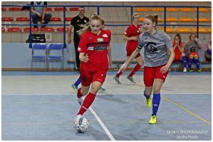 Amator Kiełpino odpadł z play - off, GKS Żukowo przegrał z Luzinem w II lidze futsalu