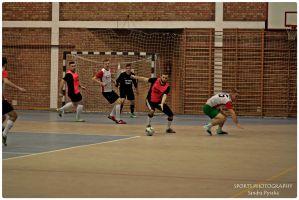 Żukowska Liga Futsalu i inne imprezy sportowe w gminie Żukowo czekają na zielone światło