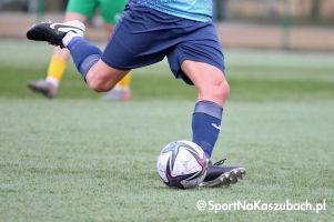Radunia Stężyca umocniła się na czele, GKS Przodkowo awansował w tabeli III ligi