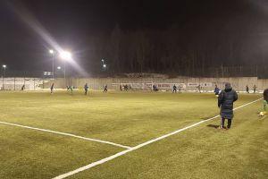 Amator, Chwaszczyno, Mściszewice, Gryf i inne ekipy zagrały kolejne sparingi