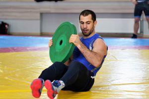 Gevorg Sahakyan w Budapeszcie powalczy o wyjazd na Igrzyska Olimpijskie 2021