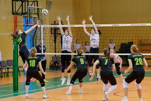 Kadetki Wieżycy 2011 Stężyca rozpoczynają Ćwierćfinał Mistrzostw Polski w Opolu