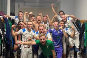 Futsal Szczecin - We - Met Futsal Club. Dobry mecz i wyczekiwane zwycięstwo