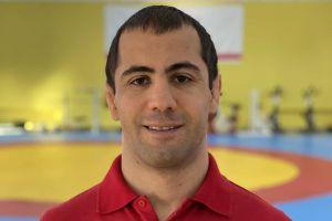 Nieudany Turniej Kwalifikacyjny do Igrzysk Olimpijskich dla Gevorga Sahakyana