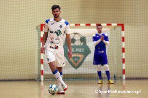 We - Met Futsal Club gra przedostatni raz we własnej hali. Rywalem Toruńska Akademia Futsalu