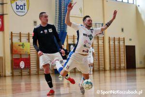 We - Met Futsa Club - Toruńska Akademia Futsalu. Pewne zwycięstwo po świetnej pierwszej połowie