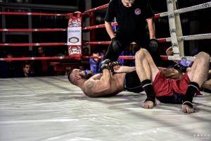 Puchar Kaszub DNF 2016, czyli gala zawodowa sportów walki w Kartuzach już 1 września. Bilety wciąż w sprzedaży
