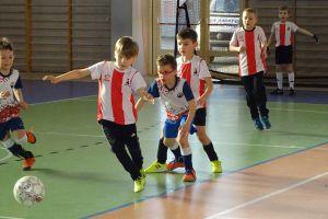 Zdecydowane zwycięstwo Bałtyku Gdynia w turnieju Kiełpino Cup rocznika 2013