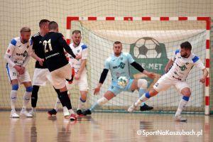 We - Met Futsal Club gra w Białymstoku ostatni wyjazdowy mecz w sezonie