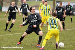 GKS Przodkowo - Elana Toruń. Bez bramek w konfrontacji sąsiadów z tabeli III ligi