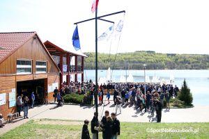 W kwietniu otwarcie sezonu żeglarskiego 2021 w CSWiPR na Złotej Górze