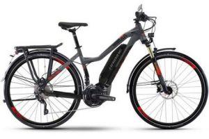 Dlaczego rowery elektryczne trekkingowe sprawdzą się najlepiej u podróżników?