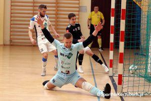 We - Met Futsal Club kończy sezon I ligi futsalu. W niedzielę gra u siebie z Futsalem Piła