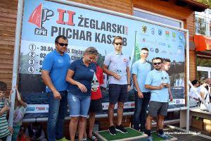 Żeglarski Puchar Kaszub 2016 zakończony. Regaty na Złotej Górze z rekordową frekwencją i podsumowaniem cyklu
