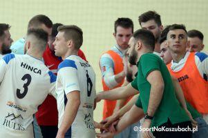 We - Met Futsal Club - KS Futsal Piła. Nieudane pożegnanie z sezonem w Sierakowicach