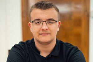Rozpoczynają się Mistrzostwa Polski Seniorów w Szachach 2021. Zagra w nich Paweł Teclaf