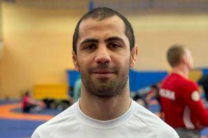 Gevorg Sahakyan nie pojedzie na Igrzyska Olimpijskie w Tokio. Przegrał w 1/8 turnieju w Sofii