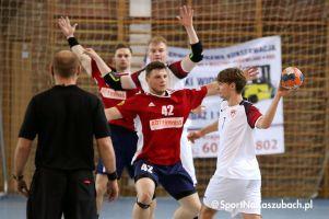 SPR GKS Autoinwest Żukowo rozbity po słabym meczu w Koszalinie