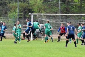 Rekordowe zwycięstwo Sportingu, wygrana Sierakowic i porażka Raduni II w V lidze