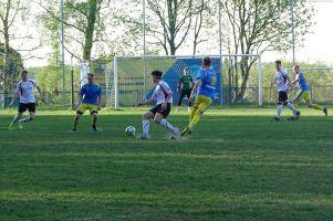 Amator Kiełpino zagra we wtorek z Wierzycą Pelplin w ćwierćfinale Pucharu Polski