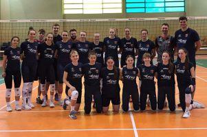 Półfinał Mistrzostw Polski Juniorek już od piątku w Stężycy