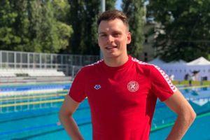 Jakub Skierka pojedzie na Igrzyska Olimpijskie w Tokio 2021. Popłynie też w finale mistrzostw Europy