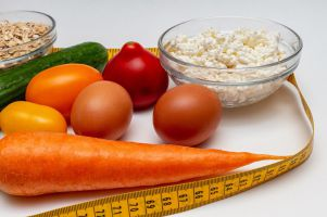 Dieta przy IBS - naucz się jeść na nowo