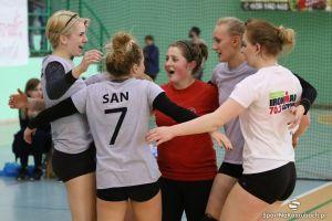 Rozpoczyna się Przodkowska Liga Piłki Siatkowej Kobiet 2016/2017. Dwie ligi, nowe zespoły, a już w sobotę turniej kwalifikacyjny