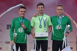 Krzysztof Różnicki z minimum na mistrzostwa świata i Europy U20