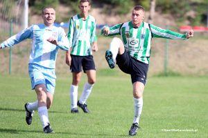 B klasa: derby w Goręczynie i Kiełpinie, zwycięstwo Słupi, remisy Gowidlina i Sierakowic