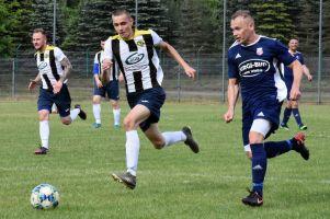 Radunia II zakończyła sezon, Sierakowice walczą o utrzymanie, Sporting już bez szans