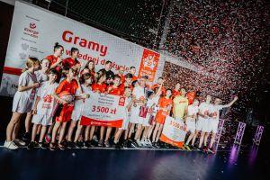 Szkoła Podstawowa w Gowidlinie wygrała ogólnopolski finał Drużyn Energii