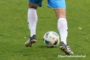 Dziewięć bramek i zwycięstwo Sierakowic, porażka Sportingu w okręgówce