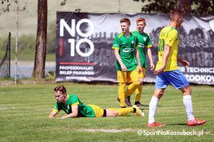 Zaskakujące i smutne zakończenie sezonu III ligi w wykonaniu GKS-u Przodkowo