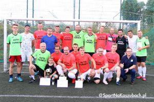Przodkowska Liga Orlika zakończona. Turniej pocieszenia zwieńczył sezon 2020/2021