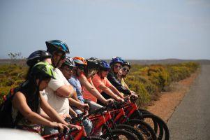 W sobotę wycieczka rowerowa po gminie Somonino
