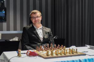 Paweł Teclaf rozpoczyna Puchar Świata w Szachach w Soczi