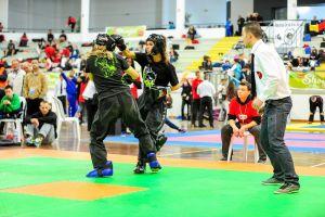 Rozpoczyna się Puchar Polski w Kick - Boxingu Low Kick w Kartuzach. Powalczy ponad 100 zawodników, w tym siedmiu z Rebelii