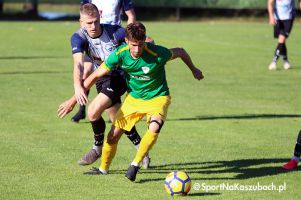 GKS Przodkowo rozpoczyna sezon III ligi. Pierwszy mecz już w piątek w Gniewinie