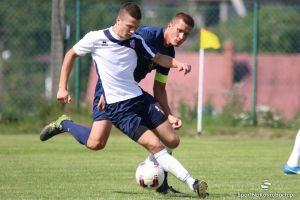KS Mściszewice - MKS Władysławowo 0:3. Jeden z faworytów do awansu zbyt silny na beniaminka