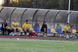 GKS Sierakowice w sobotę zagra pierwszy mecz na przebudowanym stadionie