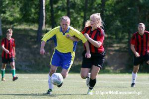 Wrońscy zwycięzcami Rodzinnego Turnieju Piłki Nożnej w Żukowie
