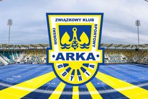 Pechowa seria Arki Gdynia