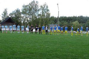 Inauguracja sezonu w A klasie. Amator pierwszym liderem, dobry start Sportingu i Orła