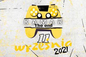 Turniej FIFA Kamar The End już 11 września. Trwają zapisy