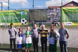 Turniej Govi Hydraulik Kaszuby Cup 2021. 22 drużyny zagrały w dwóch rocznikach