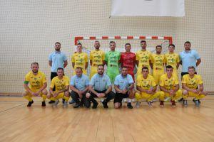 We-Met Futsal Team rozpoczyna nowy sezon I ligi futsalu. W sobotę gra w Gnieźnie, za tydzień u siebie