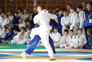 Zawodnicy z całego kraju powalczą w zawodach Zukovia Judo Cup