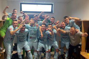 KS Gniezno - We - Met Futsal Club. Zespół z Kaszub wygrywa na inaugurację sezonu